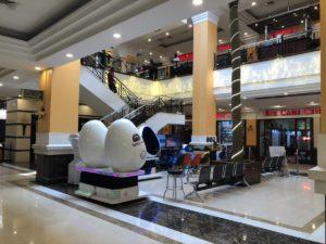 Acacia Mall Uganda