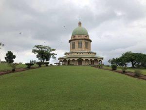 Bahai Temple Kampala - Visit Uganda