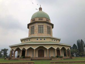 Bahai Temple Kampala - House of Worship