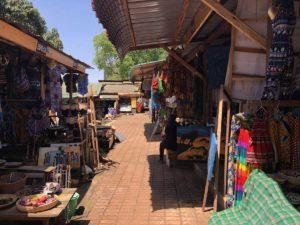 Kunstmarkt Kampala Uganda
