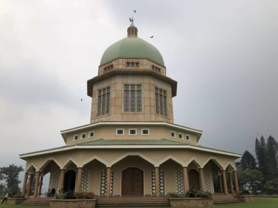 House Of Worship Kampala