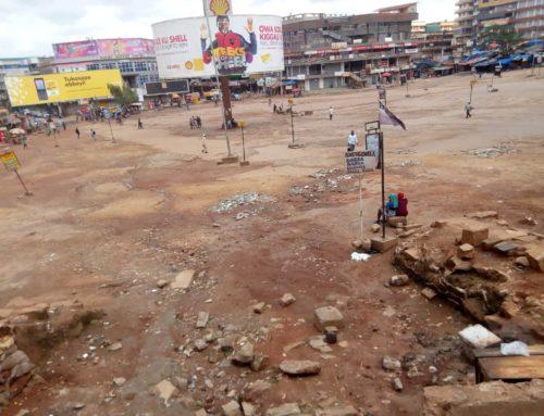 Delta-Variante in Afrika: Totaler Lockdown in Uganda