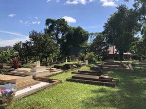 Friedhof Kasubi Tombs Kampala