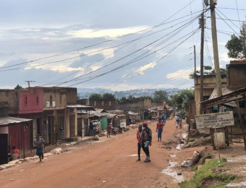 14-tägiger landesweiter Lockdown in Uganda