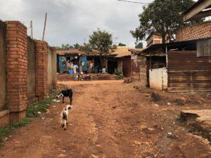 Kazo Kawempe Division in Kampala