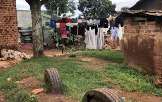 Leben in Kazo Kawempe Kampala