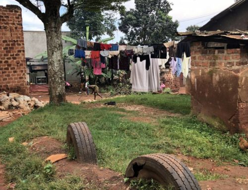 COVID-19: Uganda verlängert Lockdown um weitere zwei Wochen ab dem 6. Mai 2020