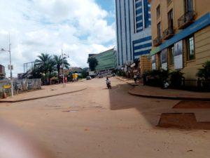 Mapeera House Kampala Road