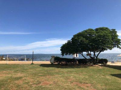 New Spennah Beach Entebbe