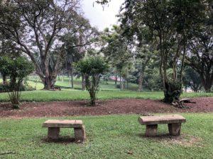 Park Bahai Temple Kampala