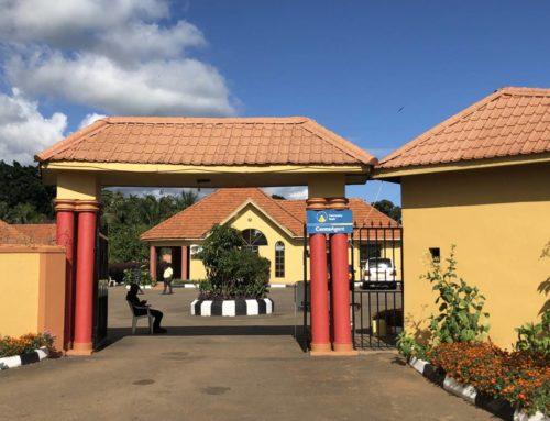 Angekommen in Entebbe – Relaxen im Peniel Beach Hotel Entebbe