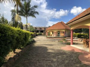 Peniel Beach Hotel Entebbe Uganda