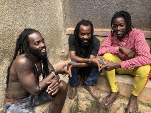 People in Kazo Kawempe Uganda