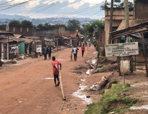 Demonstrations in Uganda after Bobi Wine was arrested