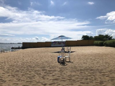 Top Strand Entebbe Spennah Beach Victoriasee