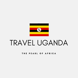 Travel Uganda Logo - TravelUganda.info